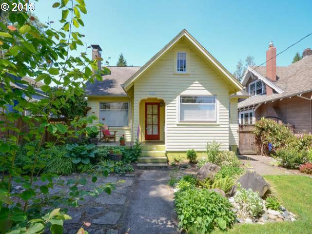 6205 NE 28TH AVE, Portland OR 97211
