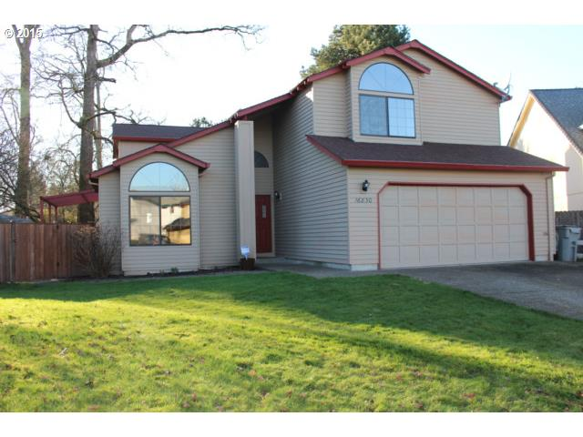 16830 NW MEADOW GRASS CT, Beaverton OR 97006