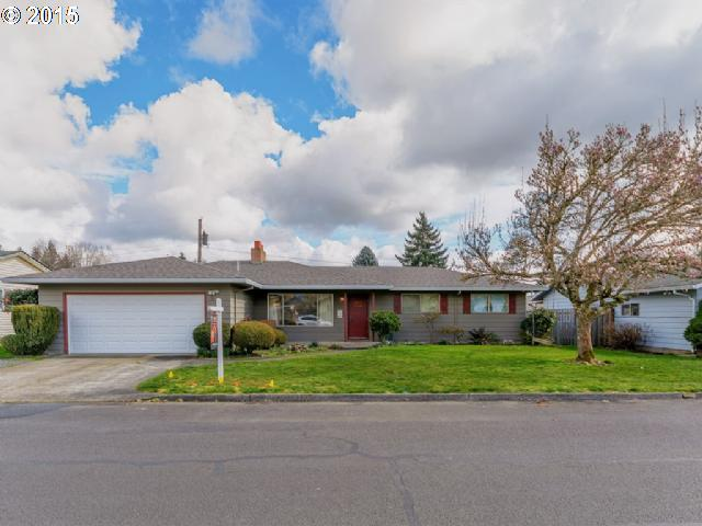 1613 JUNIPER ST, Forest Grove OR 97116