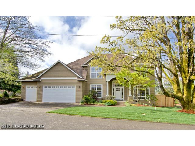 2055 NW RAMSEY DR, Portland OR 97229