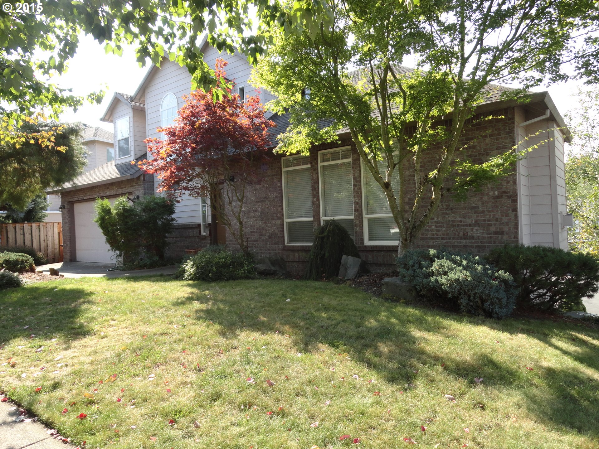 5338 SE WOODLAND DR, Gresham OR 97080