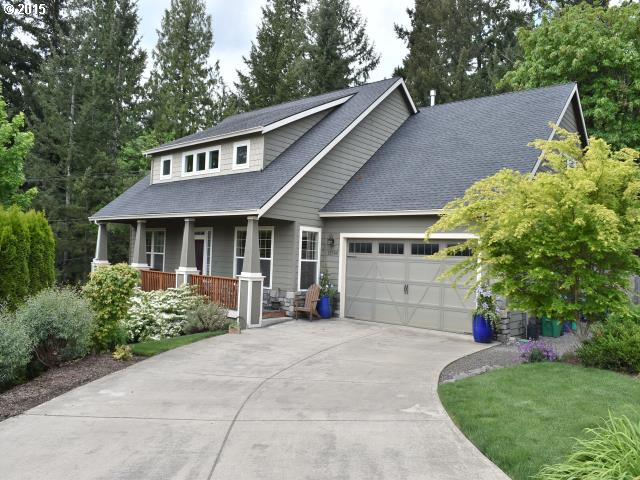 12789 SE EVENING STAR LN, Happy Valley OR 97086