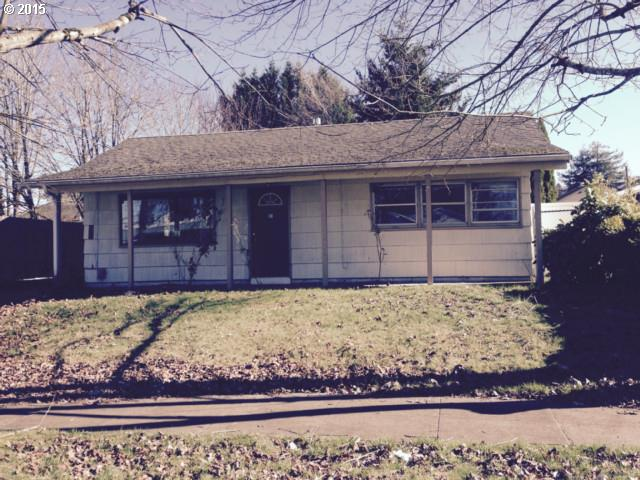 9464 N FAIRHAVEN AVE, Portland OR 97203