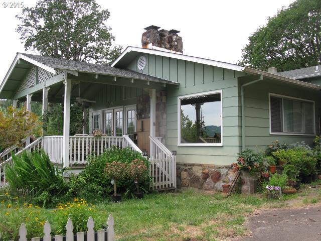 75426 WILLIAMS CREEK LOOP, Cottage Grove, OR 97424