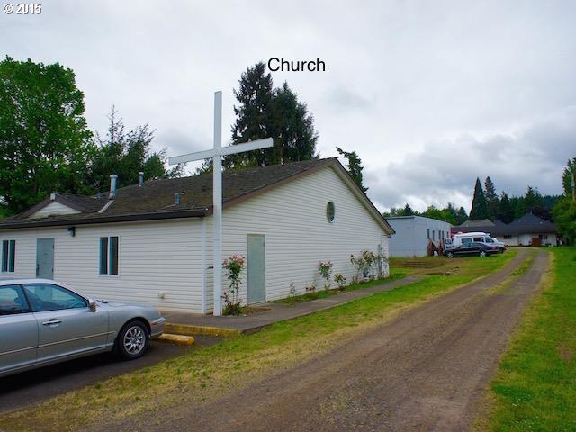 16100 SW FARMINGTON RD, Aloha OR 97007