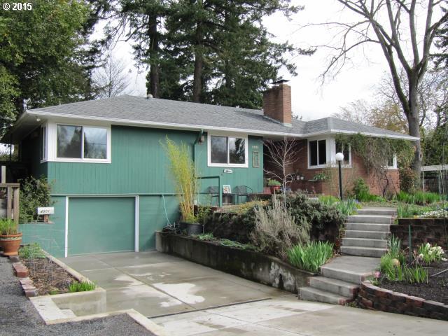 4901 SW IOWA ST, Portland OR 97221