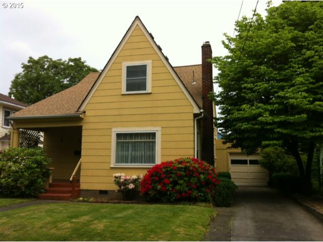 4904 SE 72ND AVE, Portland OR 97206