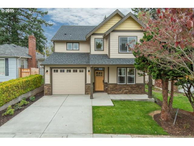4385 NE 81st AVE, Portland OR 97218