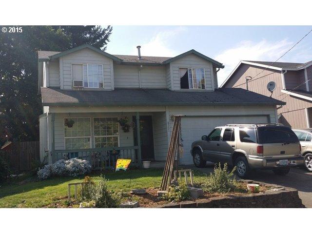 8531 SE 67TH AVE, Portland OR 97206