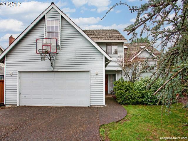 5440 NW CONDOR PL, Portland OR 97229
