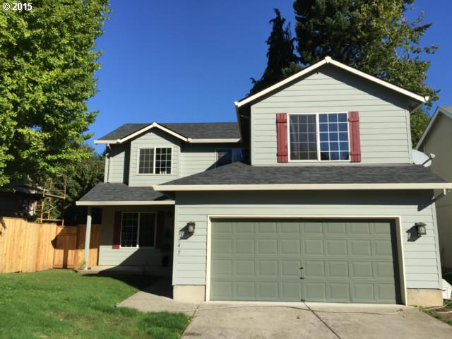 8245 SW AVERY ST, Tualatin OR 97062