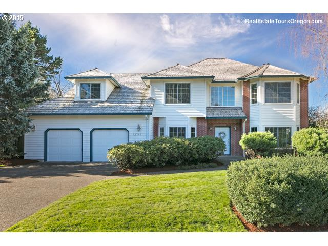 12766 NW HARTFORD ST, Portland OR 97229