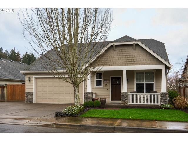 2280 37TH ST, Springfield OR 97477