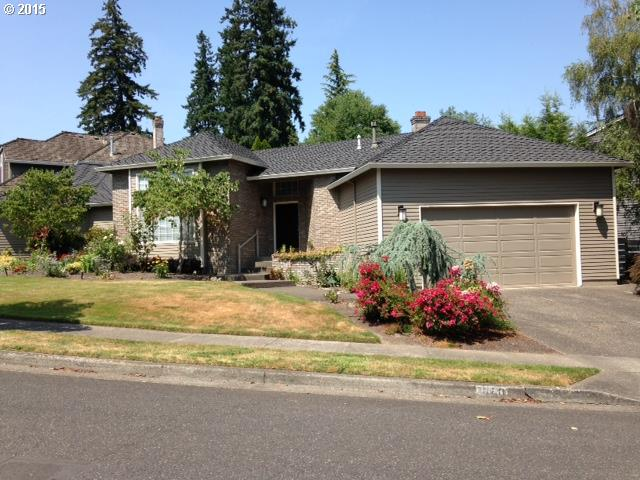 10710 SW HERON CIR, Beaverton OR 97007