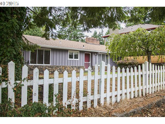7715 SW CANYON LN, Portland OR 97225