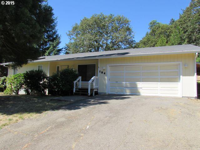 Photo of 104 CANYON VIEW ST,  Canyonville, OR, 97417