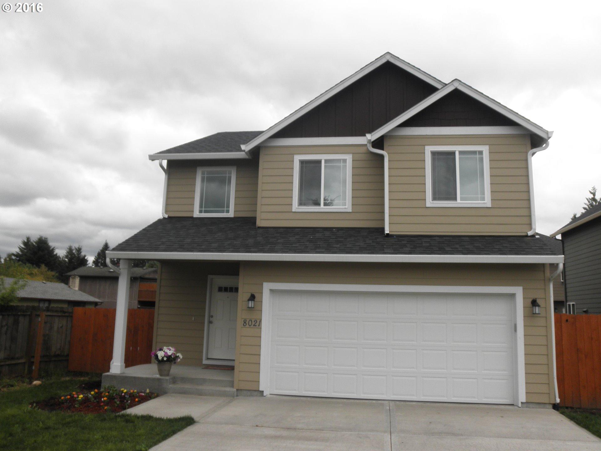 8916 NE 150th AVE Lot14, Vancouver WA 98682