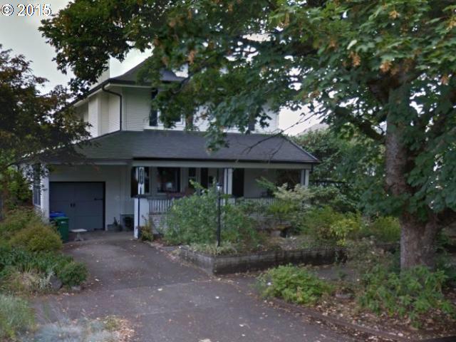 2617 NE 61ST AVE, Portland OR 97213
