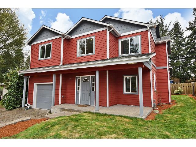 3927 SW PLUM ST, Portland OR 97219