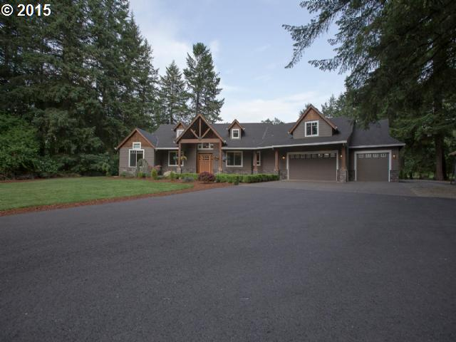 25250 SW MEADOWBROOK LN, Sherwood OR 97140