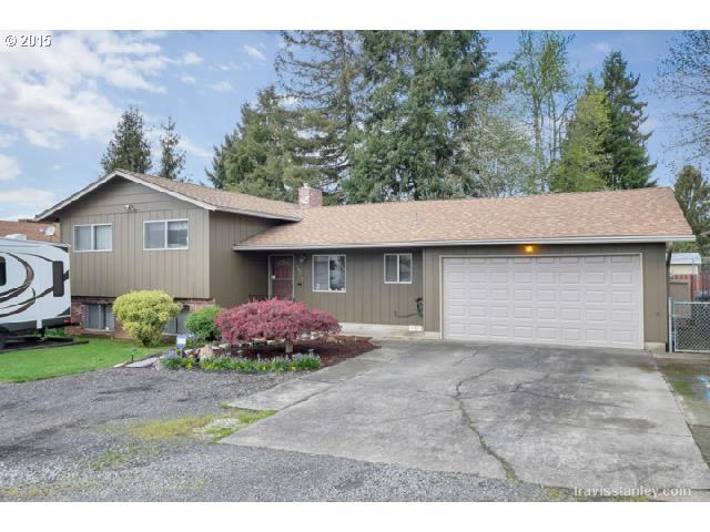 13833 SE RAYMOND ST, Portland OR 97236