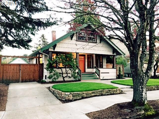 7044 NE Irving ST, Portland OR 97213