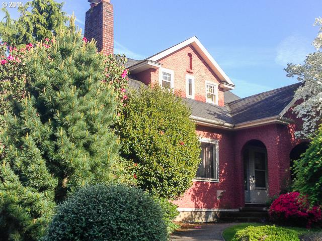 2442 NE 36TH AVE, Portland OR 97212