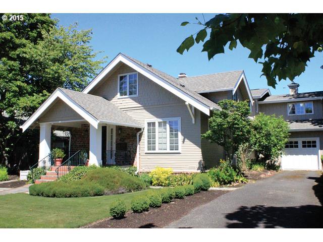1367 JEFFERSON ST, Eugene OR 97402