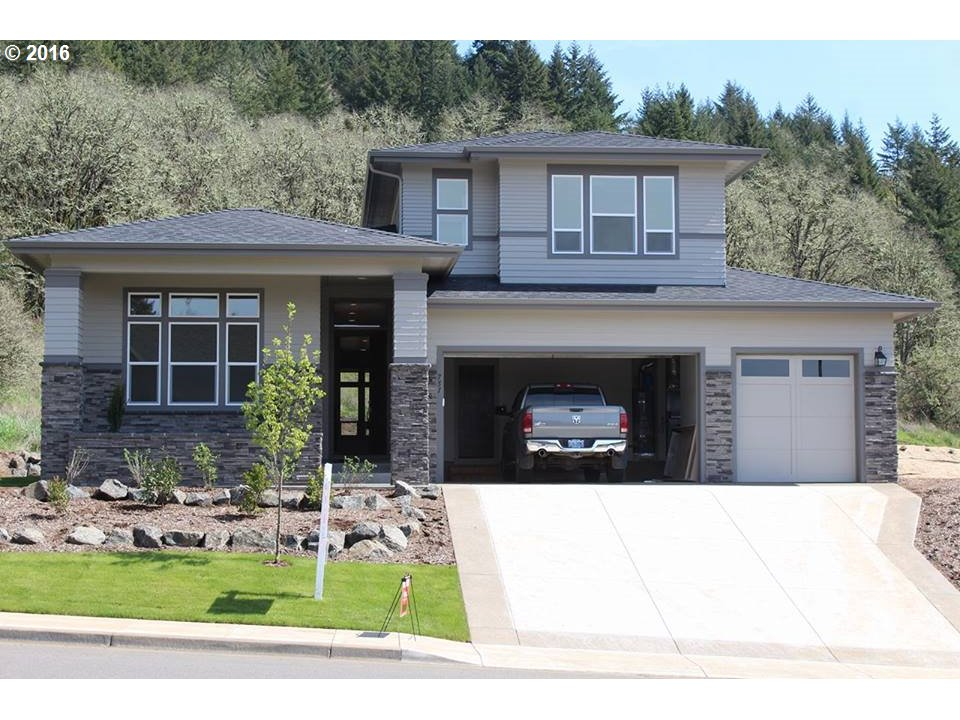 751 Mountaingate Dr, Springfield, OR 97478