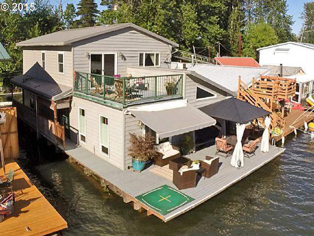 $350,000 - 2Br/2Ba -  for Sale in Sauvie Island Moorage, Portland