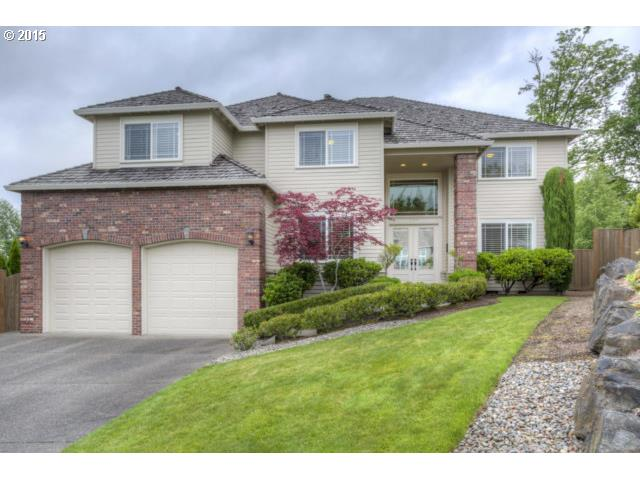 12399 NW WAKER DR, Portland OR 97229
