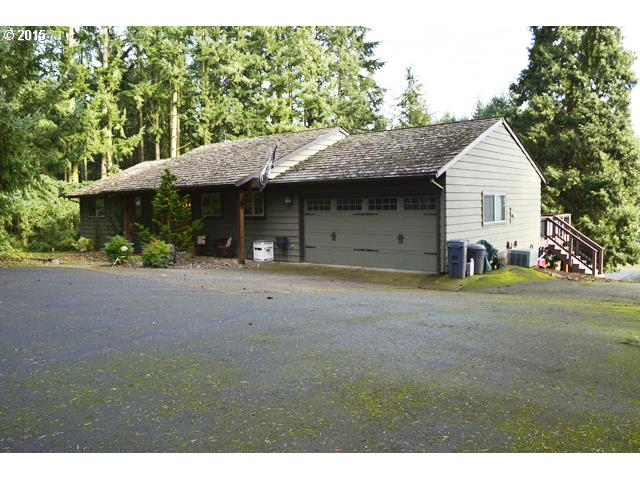 27636 SW GRAHAMS FERRY RD, Sherwood OR 97140