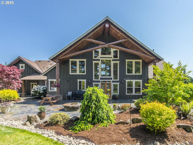 16817 S KRAEFT RD, Oregon City OR 97045