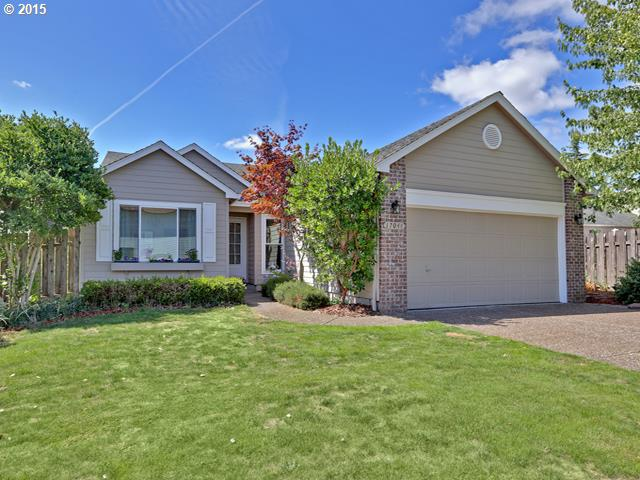 17044 NW HOLCOMB DR, Portland OR 97229