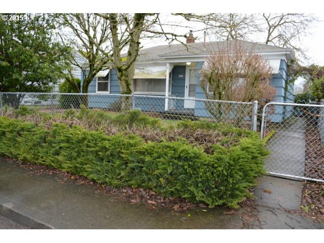 6624 SE 83rd Ave. AVE, Portland, OR
