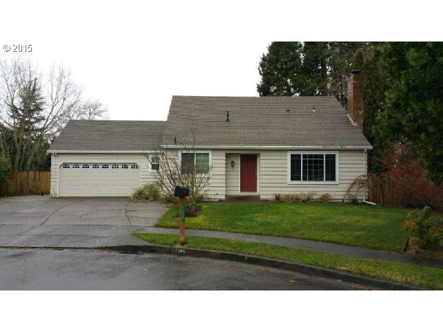 3195 NW 178TH, Portland OR 97229