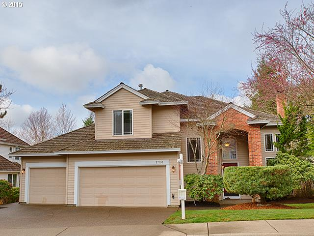 1703 NW CAITLIN TER, Portland OR 97229