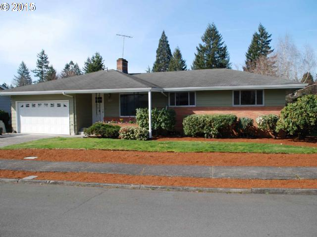 327 NE 169TH AVE, Portland OR 97230