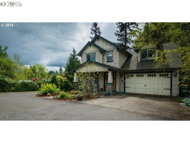7595 SW 80TH PL, Portland OR 97223