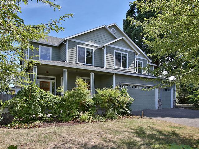 5722 NW 203RD PL, Portland OR 97229