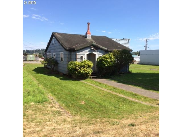 728 S 2ND , Coos Bay OR 97420