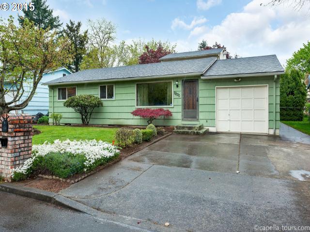 2830 SE 175TH PL, Portland OR 97236