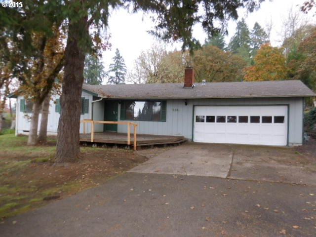 523 S 70TH PL, Springfield OR 97478