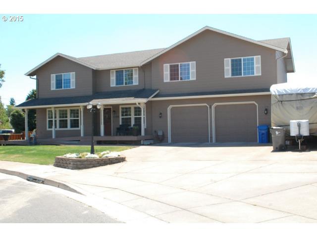 1344 ANDERSEN LN, Eugene OR 97404