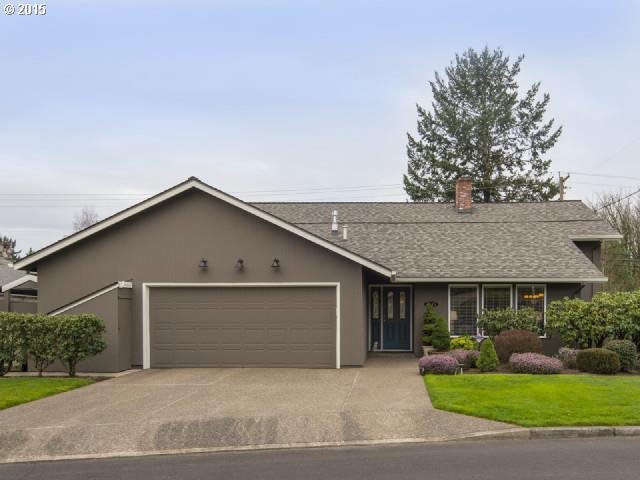 2345 SW BURBANK AVE, Portland OR 97225