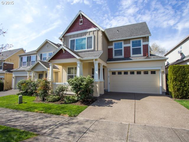 739 NE 61ST CT, Hillsboro OR 97124