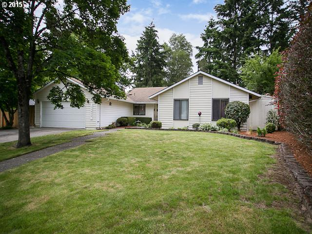 11930 SW BURNETT LN, Beaverton OR 97008