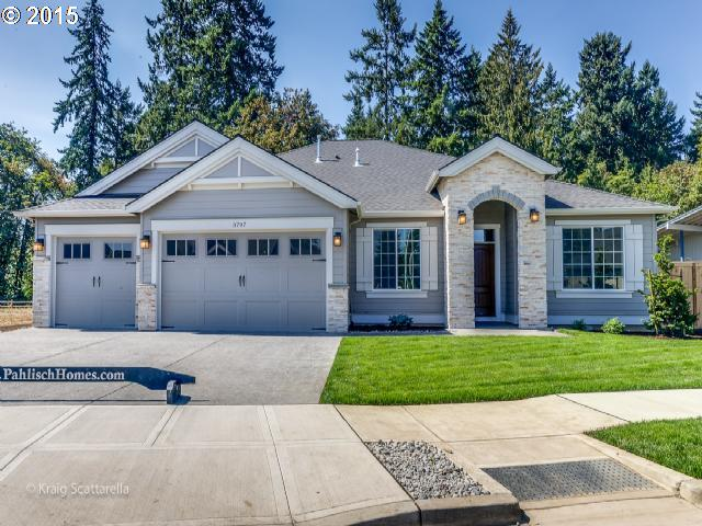 3797 SE Pipers Dr. , Hillsboro OR 97123