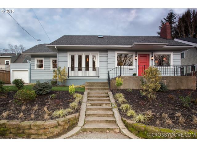 541 NE 43RD, Portland OR 97213