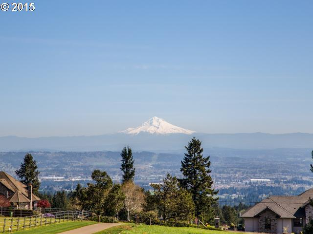 NE Parrett Mountain RD, Newberg, OR 97132